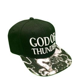 Marvel God Of Thunder ( Casquette )