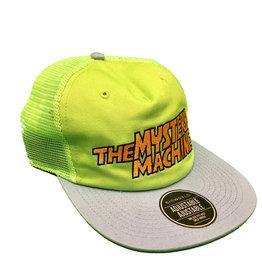 Scooby Doo ( Cap ) The Mystery Machine