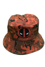 Marvel Marvel ( Reversable hat ) Deadpool