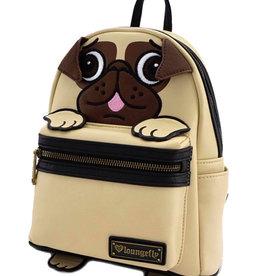 Pug ( Mini sac à dos Loungefly )
