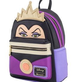 Disney Disney  ( Mini Backpack Loungefly ) Evil Queen