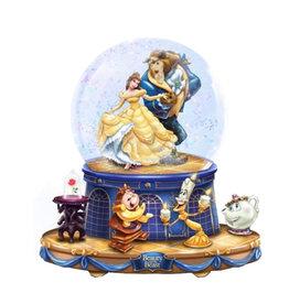 Disney Disney ( Globe  ) The Beauty and the beast