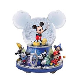 Disney Disney ( Globe ) Mickey