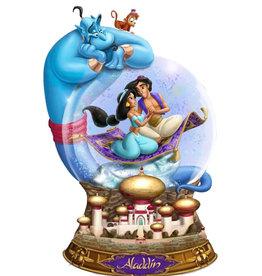 Disney Disney ( Globe ) Aladin