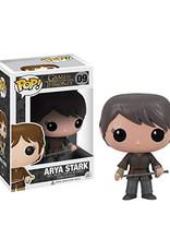 Game of thrones Arya Stark 09 ( Funko Pop )