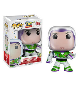 Toy Story Buzz Lightyear 169 ( Funko Pop )