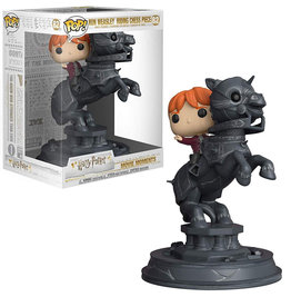 Harry Potter Harry Potter 82 ( Funko Pop ) Scène du film