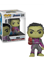 Marvel Avengers Hulk 478 ( funko Pop )