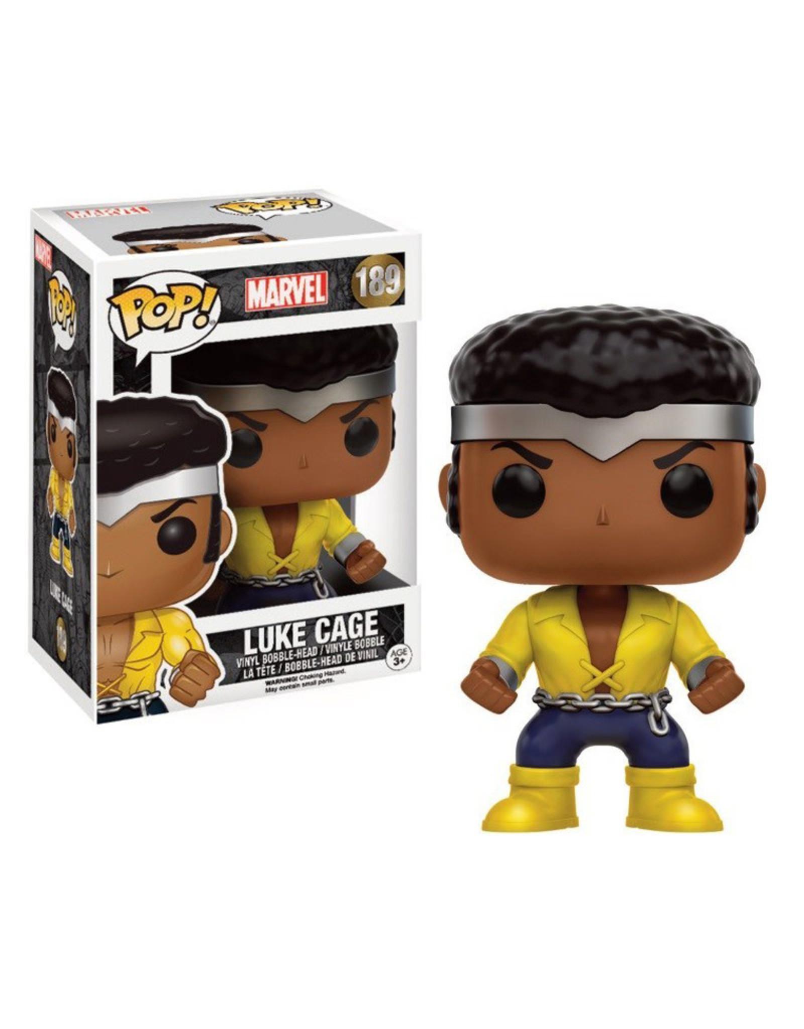Marvel Luke Cage 189 ( funko Pop )