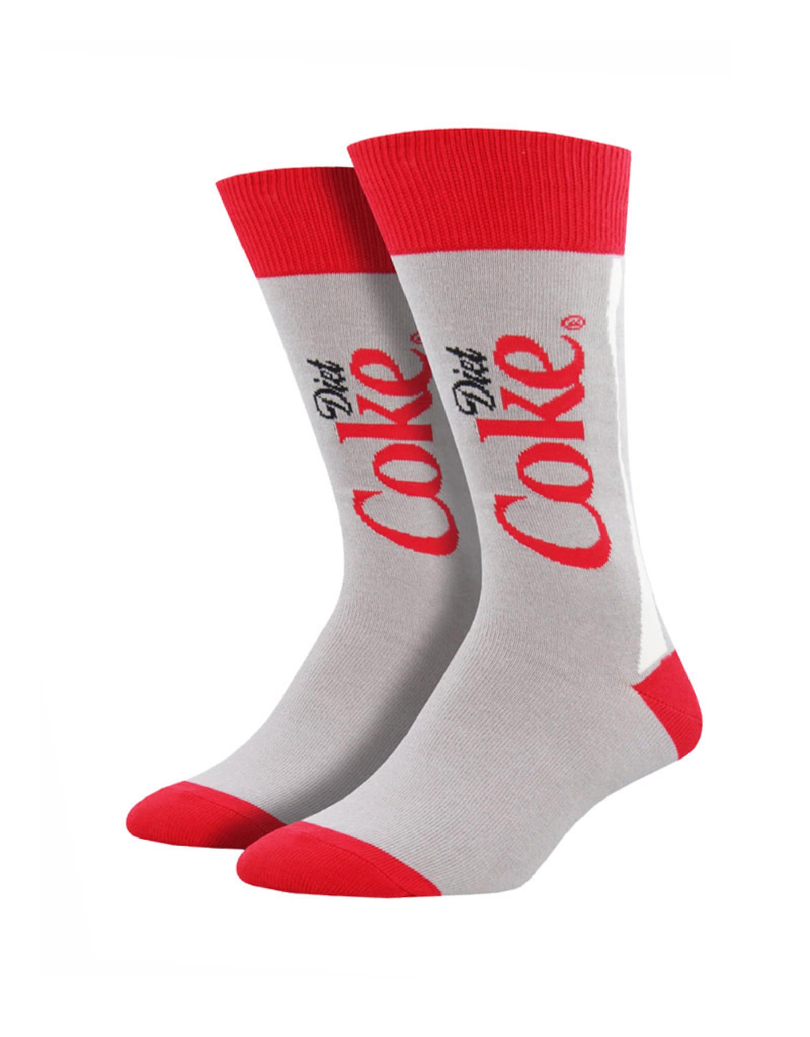 Coca-Cola Diet Coke ( Socksmith Sock )