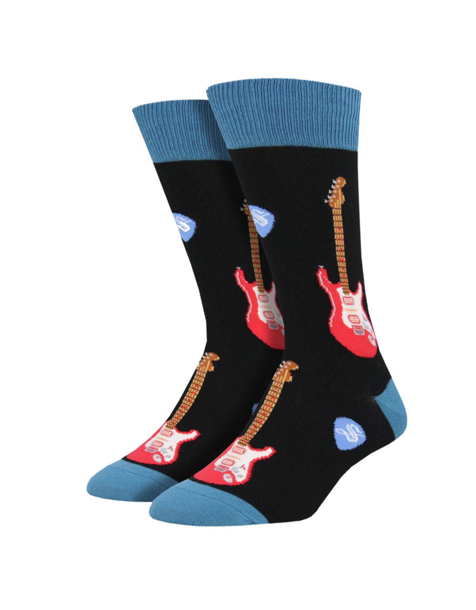 Guitars ( Socks ) Sock  Smith