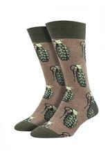 Grenades ( Socksmith Socks )