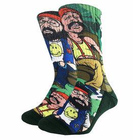 Cheech & Chong Divan ( Good Luck Sock )
