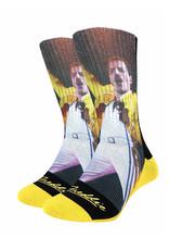 Freddie Mercury ( Good Luck Sock ) Wembley Stadium