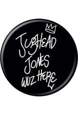 Riverdale ( Button ) Jughead Wuz Here