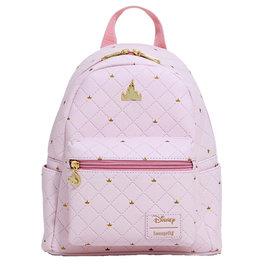Disney Disney ( Mini sac à dos Loungefly ) Château