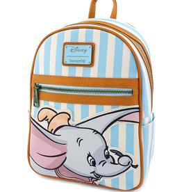 Disney Disney ( Mini Sac à dos Loungefly ) Dumbo