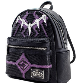 Marvel Marvel ( Mini Backpack Loungefly ) Black Panther