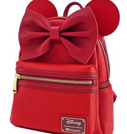 Disney Disney ( Mini Sac à Dos Loungefly ) Minnie Mouse