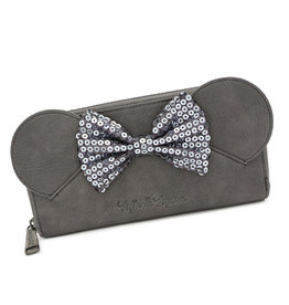 Disney Disney ( Loungefly Wallet ) Minnie Mouse
