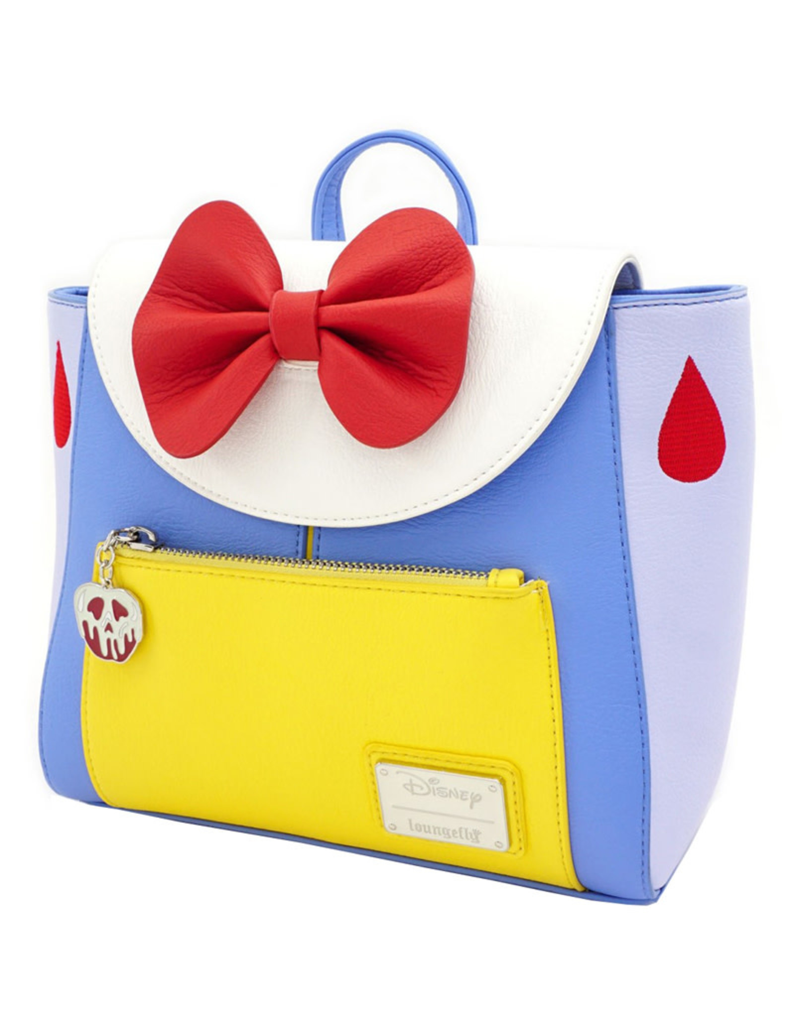 Disney Disney ( Loungefly Mini Backpack  ) Snow White