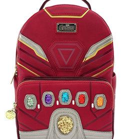 Marvel Marvel ( Loungefly Mini Backpack ) Iron Man Glove