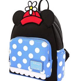 Disney Disney ( Mini sac à dos Loungefly ) Minnie