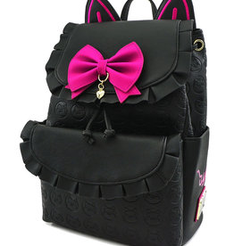 Overwatch ( Loungefly Mini backpack ) Black cat
