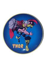 Marvel Marvel ( Embossed Metal Plate )  Thor