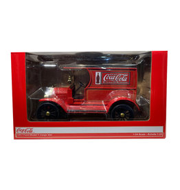 Coca-Cola Coca-Cola ( Die Cast ) 1917 Ford Model T Cargo Van