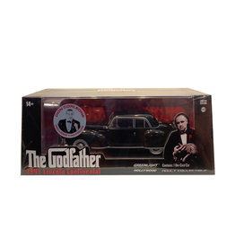 The Godfather ( Voiture Miniature ) 1941 Lincoln Contiental