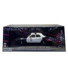 The Terminator ( Die Cast ) 1977 Dodge Monaco