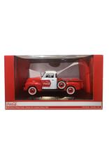 Coca-Cola Coca-Cola ( Voiture Miniature ) 1953 Chevy Pickup