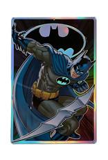 Dc comics Dc Comics ( Embossed Metal Plate ) Batman