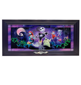 The Nightmare Before Christmas The Nightmare Before Christmas ( Light Frame  )