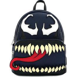 Marvel Marvel ( Loungefly Mini Backpack ) Venom