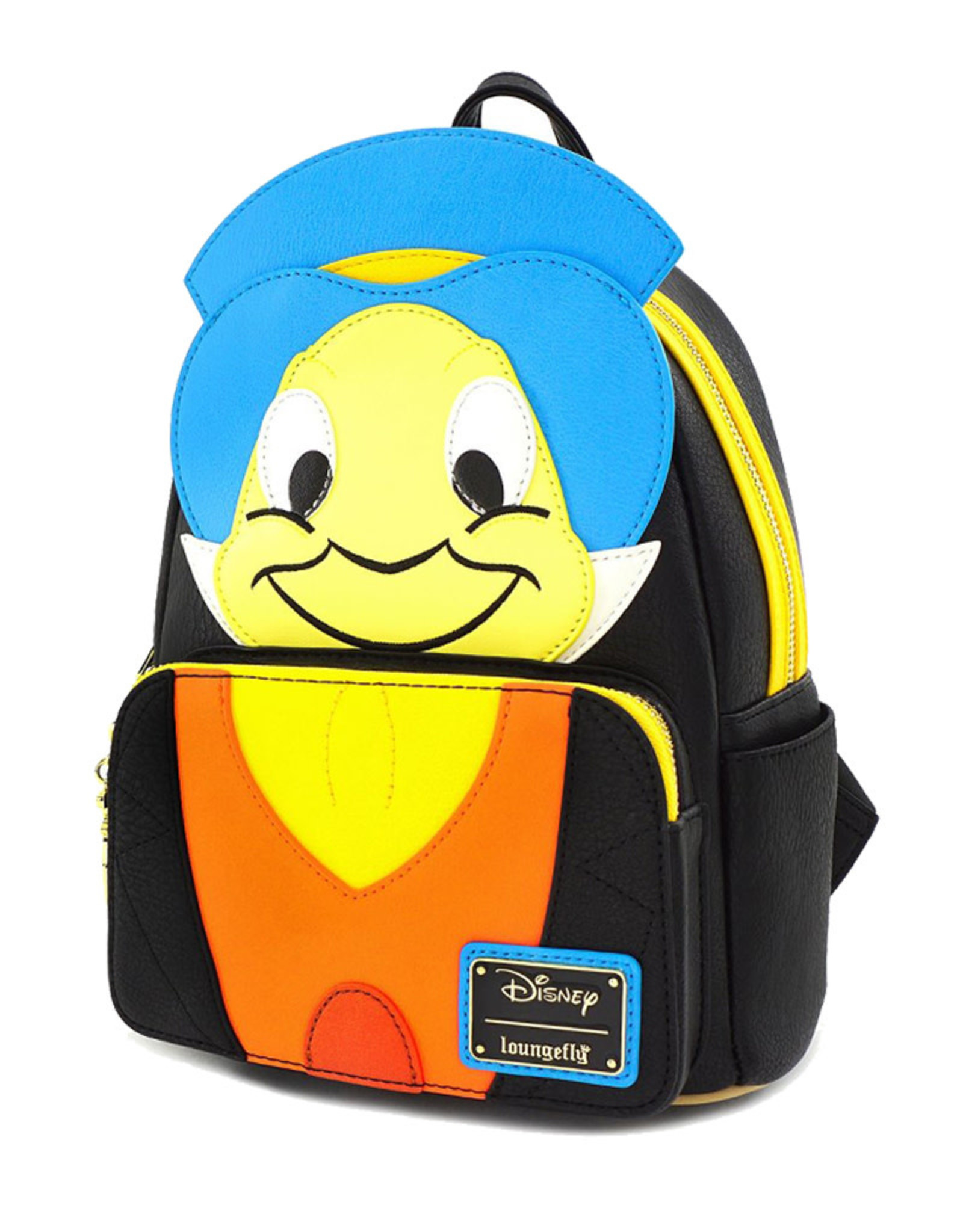 Disney Disney ( Loungefly Mini backpack ) Jiminy Cricket
