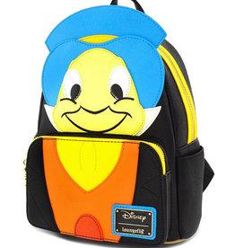 Disney Disney ( Loungefly Mini backpack ) Jiminy Cricket