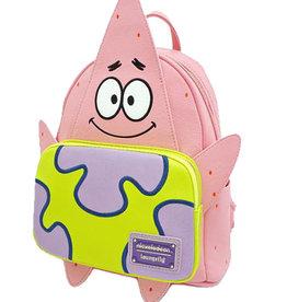 Nickelodeon ( Mini Sac à Dos Loungefly ) Bob L'Éponge Patrick