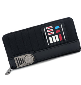 Star Wars Star Wars ( Loungefly Wallet ) Darth Vader