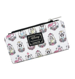 Disney Disney ( Portefeuille Loungefly ) Princesses
