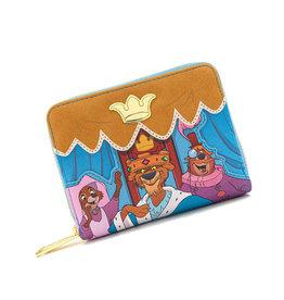 Disney Disney ( Loungefly Wallet ) Robin Hood