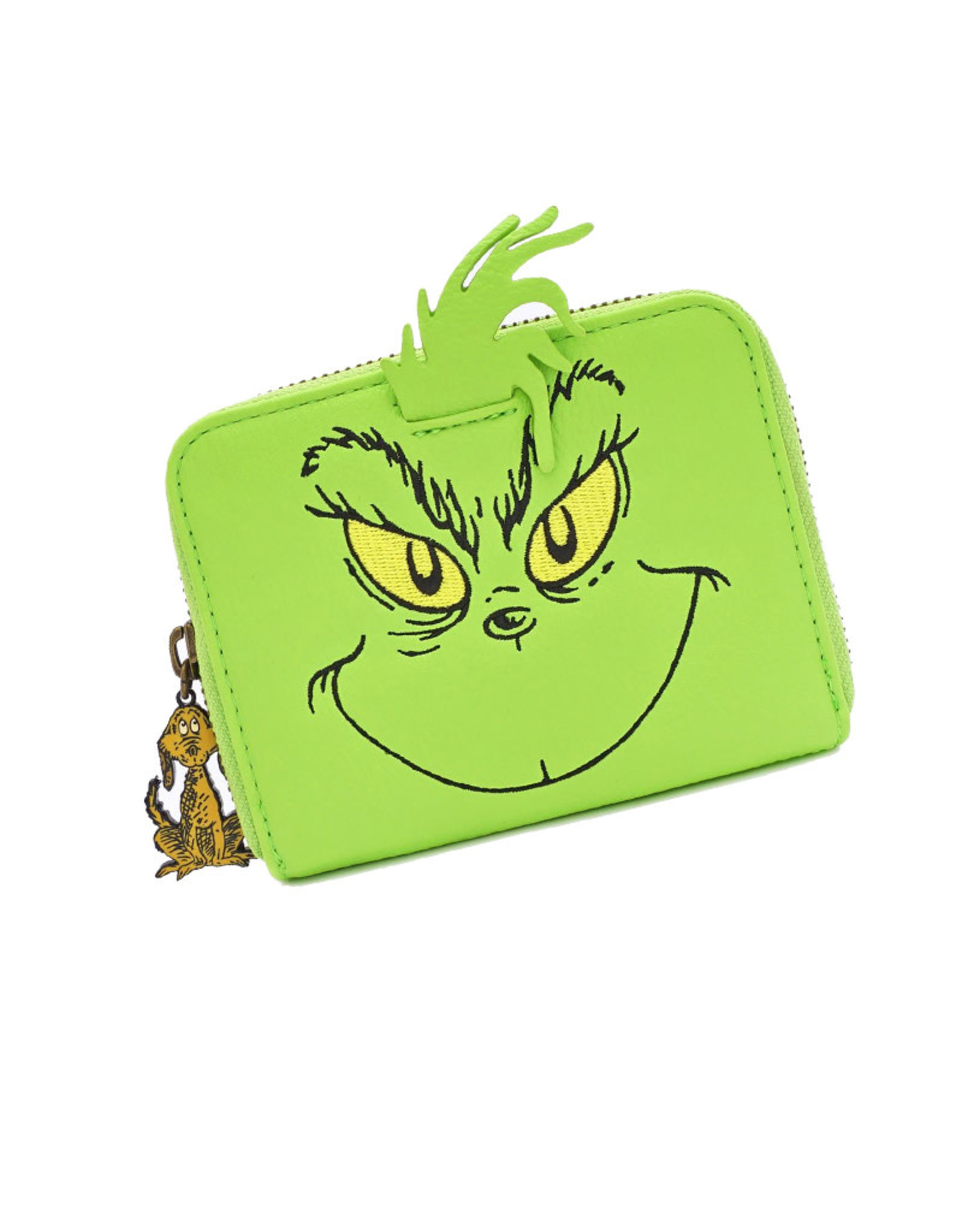 The Grinch ( Loungefly Wallet) Grinch
