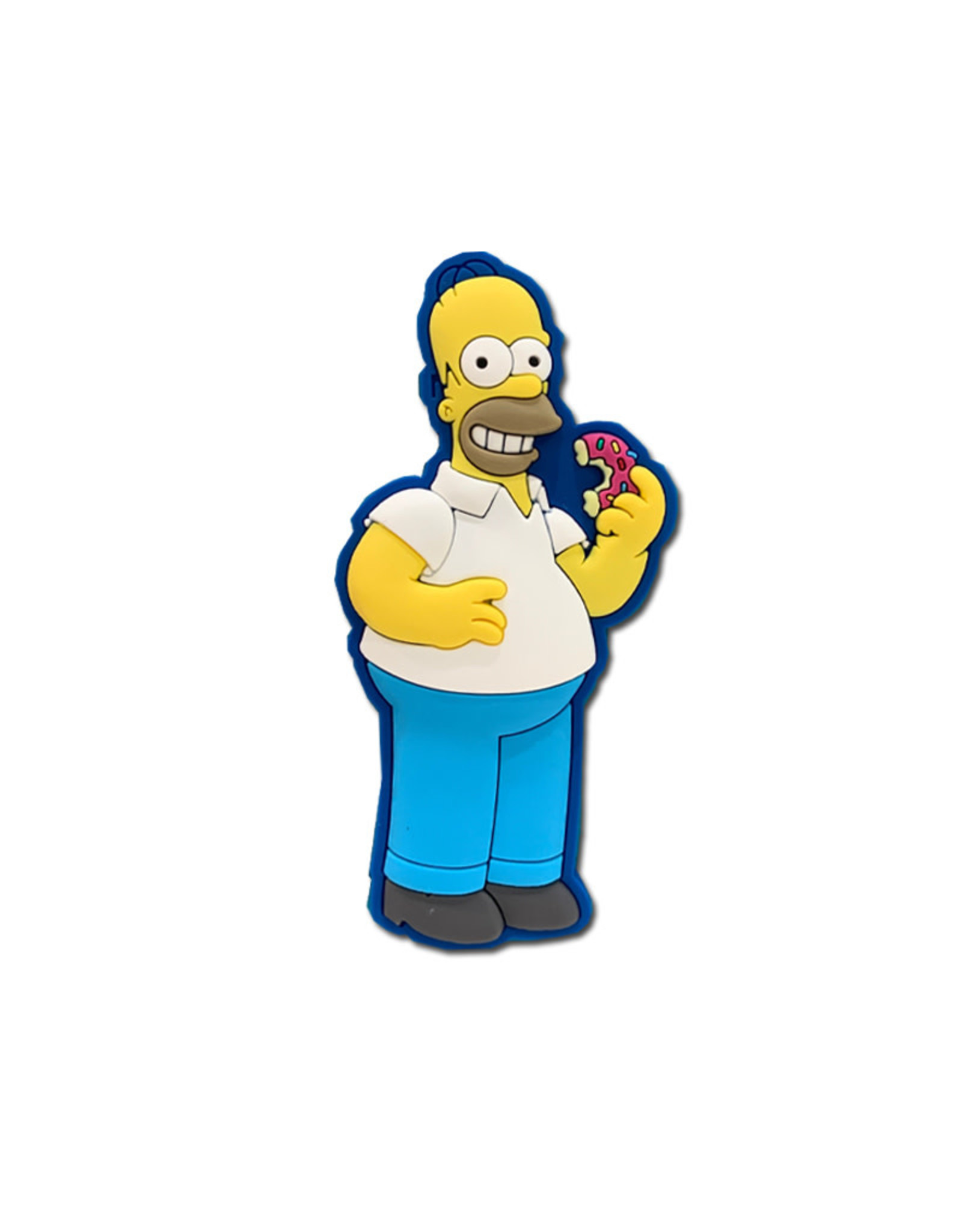 The Simpsons ( Magnet ) Homer