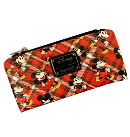 Disney Disney ( Loungefly Wallet ) Mickey Mouse