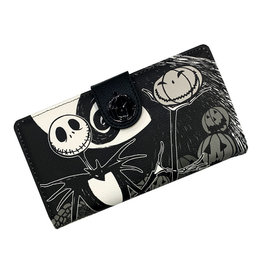 The Nightmare Before Christmas The Nightmare Before Christmas ( Wallet Loungefly)