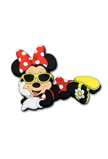Disney Disney ( Magnet ) Minnie Mouse Beach