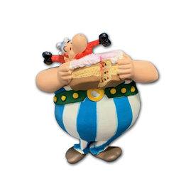 Astérix Asterix ( Magnet ) Obelix Cake