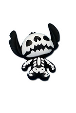 Disney Disney ( Magnet ) Stitch Skeleton