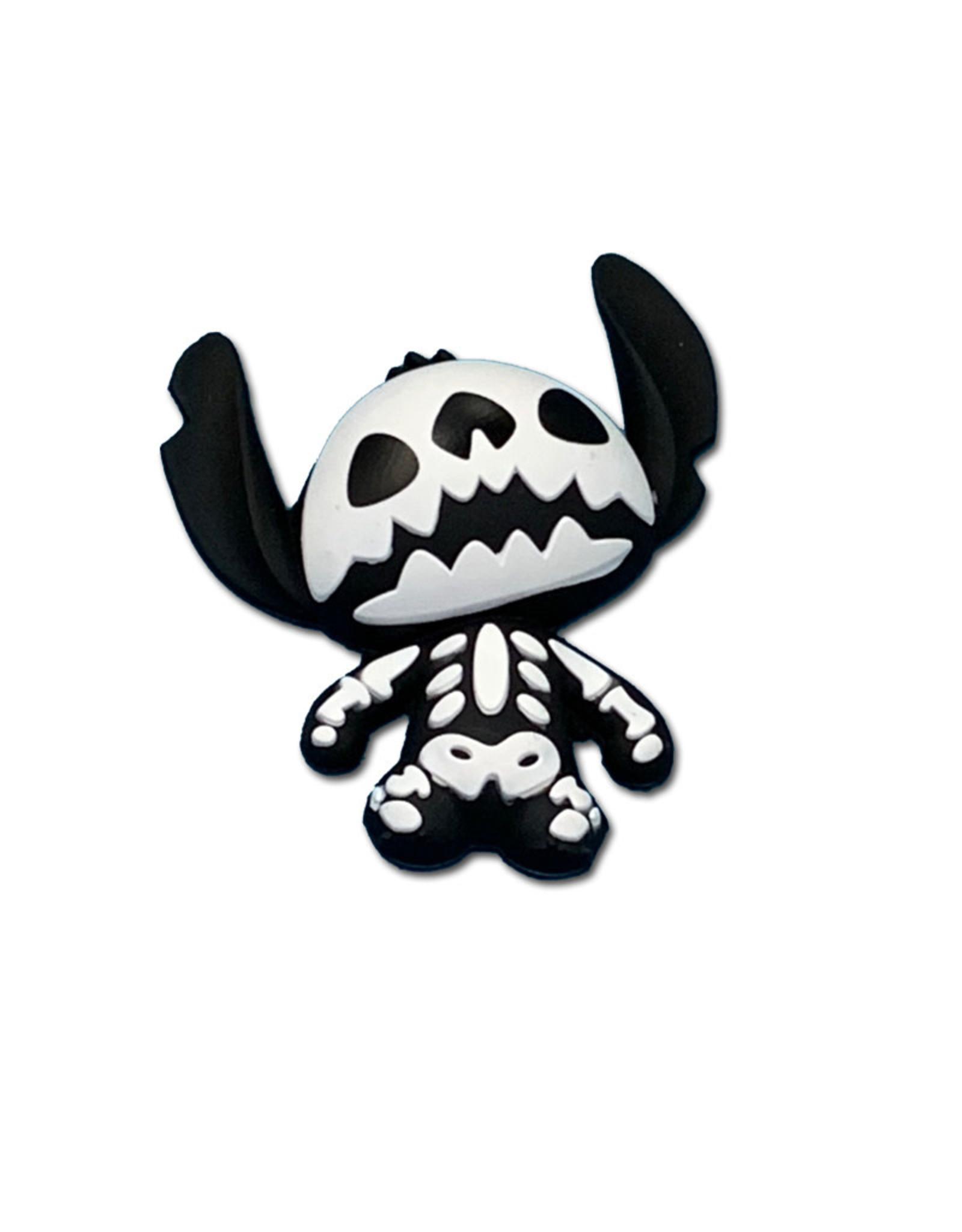 Disney Disney ( Aimant ) Stitch Squelette